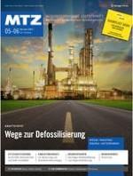 MTZ - Motortechnische Zeitschrift 5-6/2021