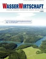 WASSERWIRTSCHAFT 4/2010