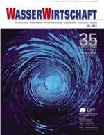 WASSERWIRTSCHAFT 10/2012
