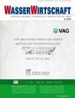 WASSERWIRTSCHAFT 5/2012