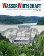 WASSERWIRTSCHAFT 1-2/2013