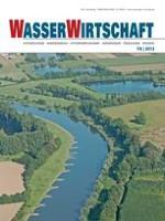 WASSERWIRTSCHAFT 7-8/2013