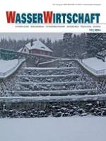 WASSERWIRTSCHAFT 1-2/2014
