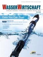 WASSERWIRTSCHAFT 7-8/2014