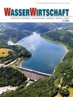 WASSERWIRTSCHAFT 9/2014