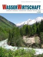 WASSERWIRTSCHAFT 4/2015