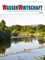 WASSERWIRTSCHAFT 6/2015