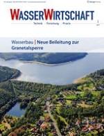 WASSERWIRTSCHAFT 1/2017