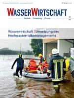 WASSERWIRTSCHAFT 11/2017