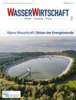 WASSERWIRTSCHAFT 12/2017