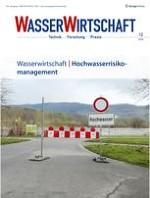 WASSERWIRTSCHAFT 12/2018