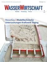 WASSERWIRTSCHAFT 4/2018