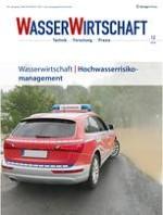 WASSERWIRTSCHAFT 12/2019