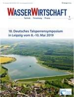 WASSERWIRTSCHAFT 5/2019