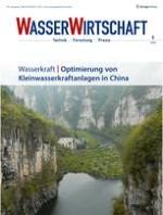WASSERWIRTSCHAFT 6/2019