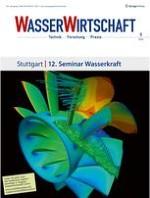 WASSERWIRTSCHAFT 9/2019