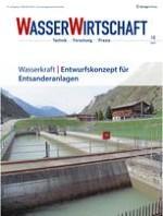 WASSERWIRTSCHAFT 10/2020