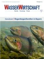 WASSERWIRTSCHAFT 2-3/2020