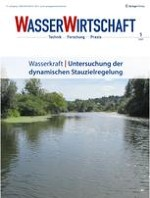 WASSERWIRTSCHAFT 5/2020