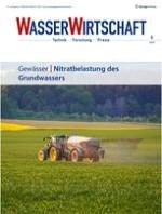 WASSERWIRTSCHAFT 6/2020
