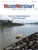 WASSERWIRTSCHAFT 7-8/2020