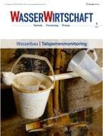 WASSERWIRTSCHAFT 9/2020