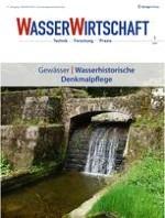 WASSERWIRTSCHAFT 1/2021