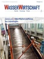 WASSERWIRTSCHAFT 4/2021