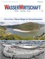 WASSERWIRTSCHAFT 5/2021