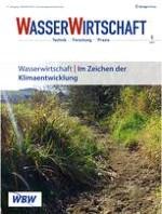 WASSERWIRTSCHAFT 6/2021