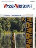 WASSERWIRTSCHAFT 7-8/2021