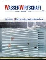 WASSERWIRTSCHAFT 9-10/2021