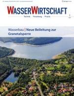 WASSERWIRTSCHAFT 1-2/2005