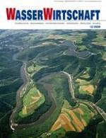 WASSERWIRTSCHAFT 12/2009