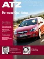 ATZ - Automobiltechnische Zeitschrift 12/2009