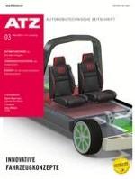 ATZ - Automobiltechnische Zeitschrift 3/2011