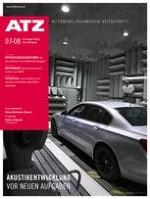 ATZ - Automobiltechnische Zeitschrift 7-8/2011