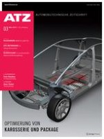 ATZ - Automobiltechnische Zeitschrift 3/2013