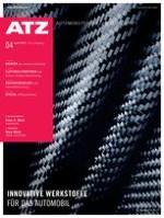 ATZ - Automobiltechnische Zeitschrift 4/2013