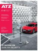 ATZ - Automobiltechnische Zeitschrift 7-8/2013