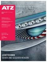 ATZ - Automobiltechnische Zeitschrift 3/2014