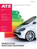 ATZ - Automobiltechnische Zeitschrift 4/2014