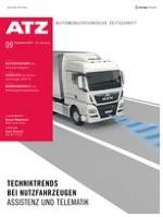 ATZ - Automobiltechnische Zeitschrift 9/2014
