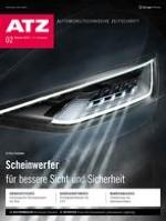 ATZ - Automobiltechnische Zeitschrift 2/2015