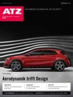 ATZ - Automobiltechnische Zeitschrift 4/2015