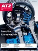 ATZ - Automobiltechnische Zeitschrift 6/2015