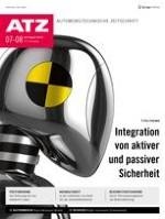ATZ - Automobiltechnische Zeitschrift 7-8/2015