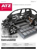 ATZ - Automobiltechnische Zeitschrift 10/2016