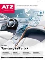 ATZ - Automobiltechnische Zeitschrift 11/2016