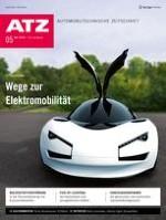 ATZ - Automobiltechnische Zeitschrift 5/2016